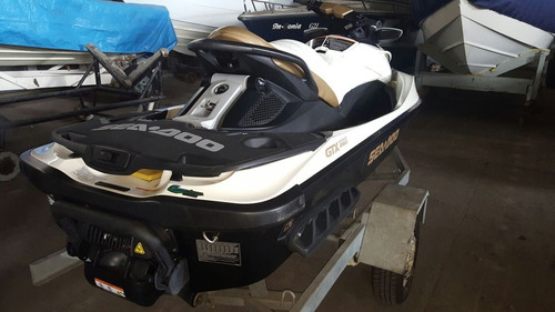 jet sea doo gtx 260 limited 60 horas com carreta