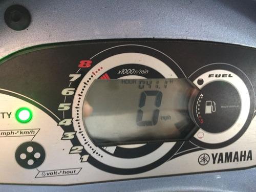 jet ski 2011 yamaha vx cruiser wave runner 1100