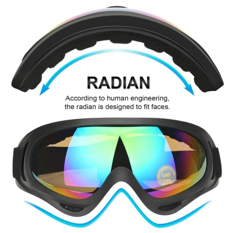 52365526a1 jet ski gafas polarizadas 2 pack gafas motocicleta niños y. Cargando zoom.