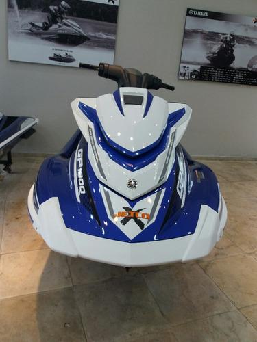 jet ski gp 1800 ano 2018 0km yamaha cor azul fx svho
