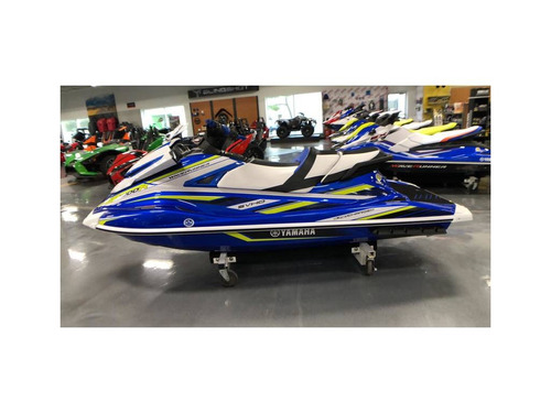 jet ski gp1800 r yamaha 2019 azul svho fx ho gtr 215 seadoo