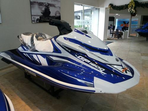 jet ski gp1800 yamaha 2018 azul svho fx ho gtr 215 seadoo