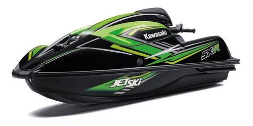 jet ski kawasaki 1500 sx-r okm entrega inmediata!