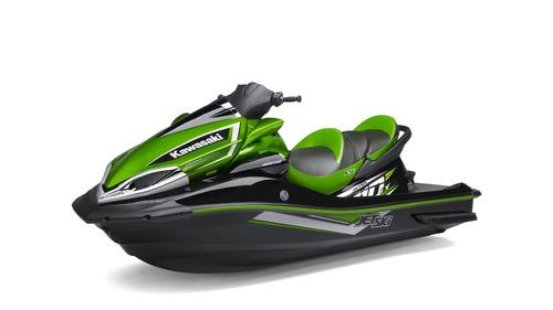 jet ski kawasaki 310 lx - r$50.000 de entrada + 10x 4.500
