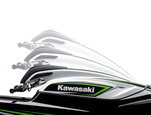 jet ski kawasaki sx-r 1500 unicos en la argentina