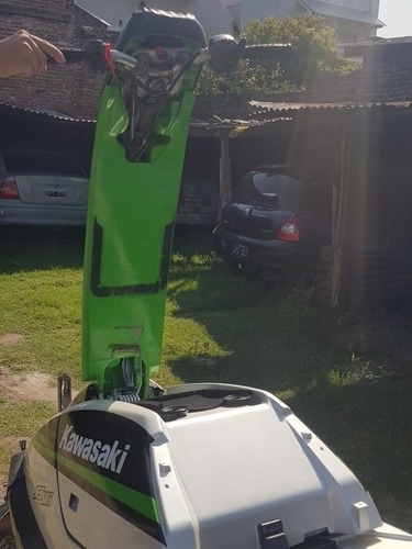jet ski kawasaki sx-r 650