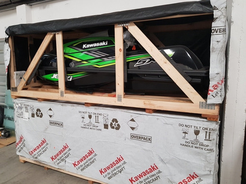 jet ski kawasaki sxr 1500 2020 entrega inmediata