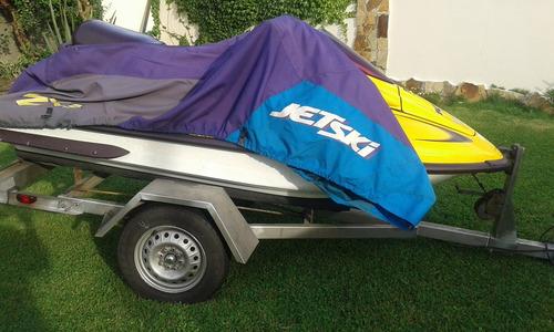 jet ski kawasaki zxi 1100 125 hp  excelente estado
