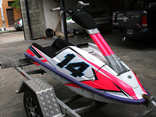jet ski kawazaki 750 (muchos accesorios)