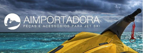 jet ski - pistao para jet sea doo - brp - 4 tempos