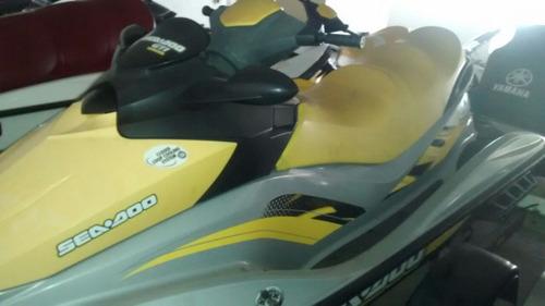 jet ski sea doo 130 - sucata retirada de peças