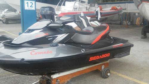 jet ski sea doo gtx 260 limited