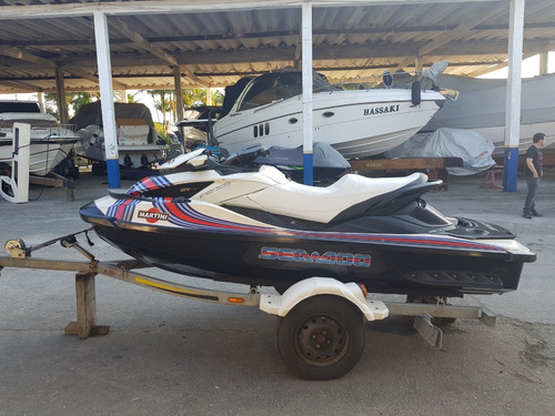 jet ski sea doo gtx 260 limited is ano 2012