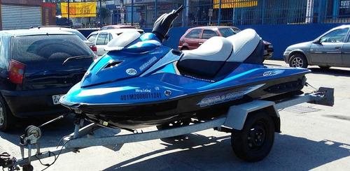 jet ski sea doo gtx limited 215 cv