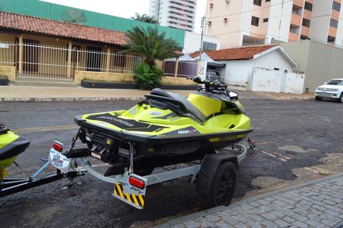 jet ski sea doo rxp-x rs 300