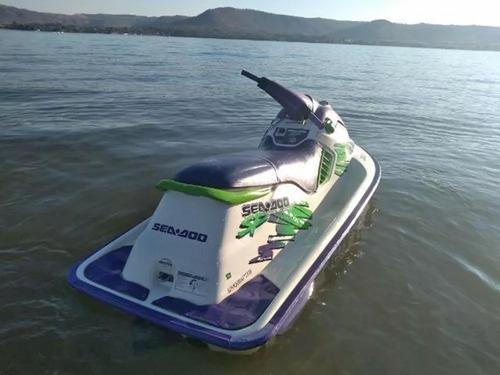 jet ski sea doo sp 720 1997