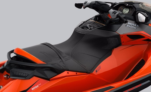 jet ski seadoo rxpx 300 rs - 2017 vermelho p. entrega