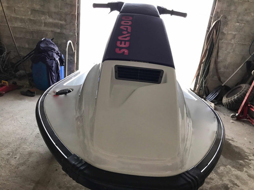 jet ski usado