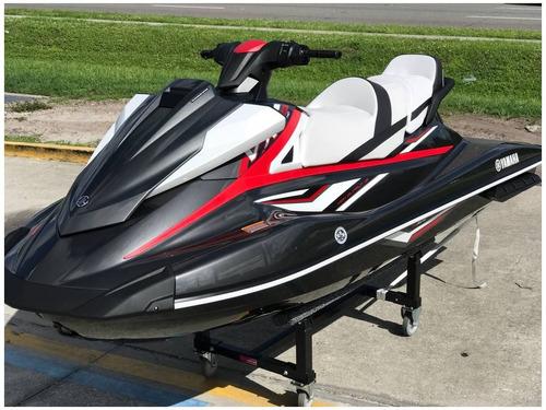 jet ski vx cruiser ho 2019 yamaha sea doo gtr 155 fx ho vxr