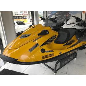 Jet Ski Vxr Ho 1800 2013 - 43 Hs