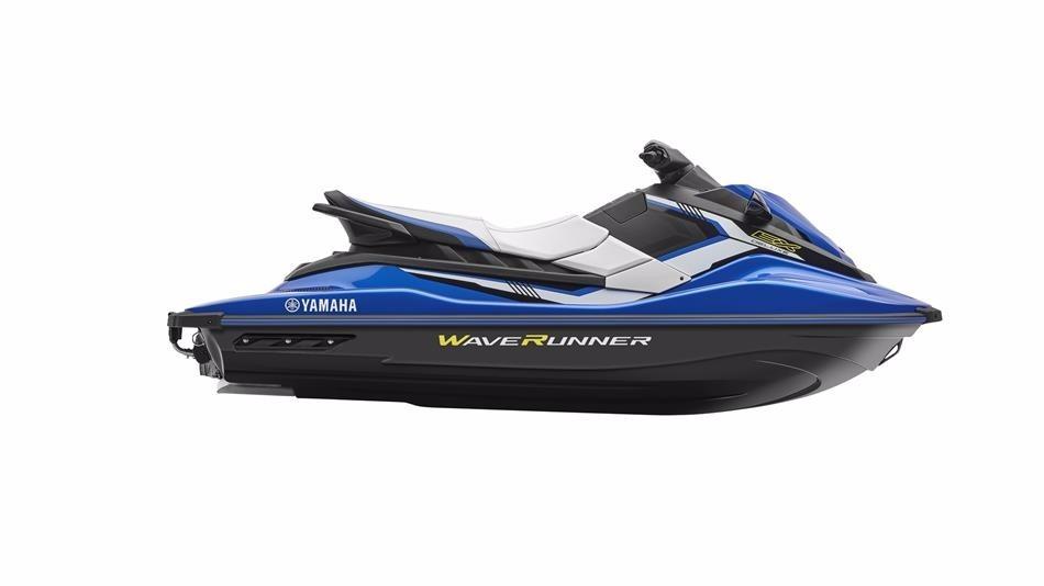 Jet Ski Yamaha Ex Deluxe 2017 0km Sea Doo Spark Gti Gts Vx