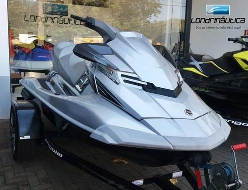 jet ski yamaha fx cruiser ho 2013 semi novo