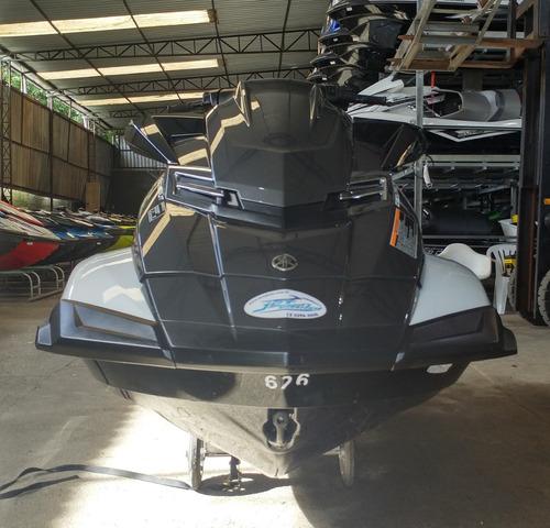 jet ski yamaha fx cruiser ho - 2015 branco
