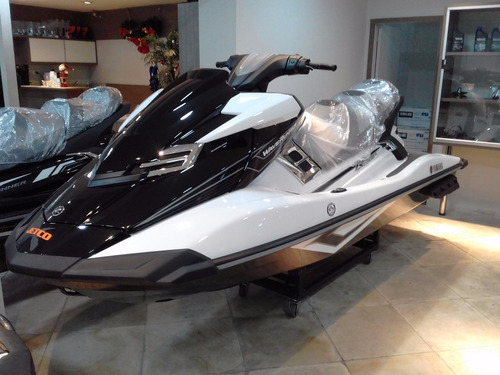 jet ski yamaha fx cruiser ho 2017 0km sea doo rxt svho ultra