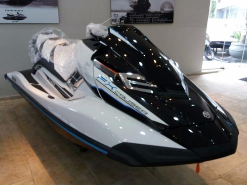 jet ski yamaha fx cruiser ho 2018 gti 130 seadoo rxt sho gtr