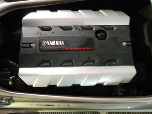 jet ski yamaha fx cruiser sho 2011