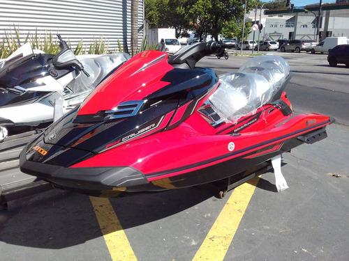 jet ski yamaha fx cruiser svho 2017 0km sea doo rxt ultra