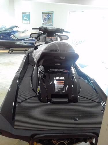 jet ski yamaha fx cruiser svho 2017 lançamento ho rxt ultra