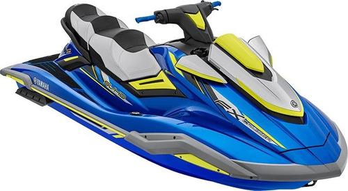 jet ski yamaha fx cruiser svho 2020 - mensais de r$ 1.994,00