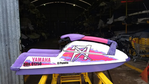 jet ski yamaha fx1 701cc