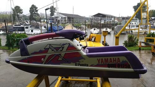 jet ski yamaha fx1 , permuta, tomo menor valor