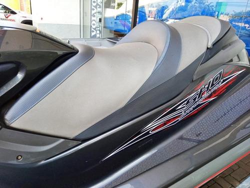 jet ski yamaha fzr sho 1.800cc turbo 2012