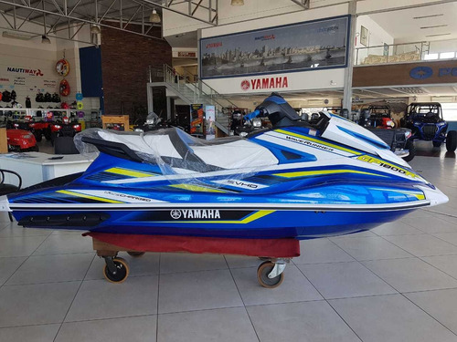 jet ski yamaha gp 1800 r 2019 - 0 km (rxtx, rxp, fx) svho