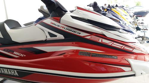 jet ski yamaha gp 1.800 svho a pronta entrega