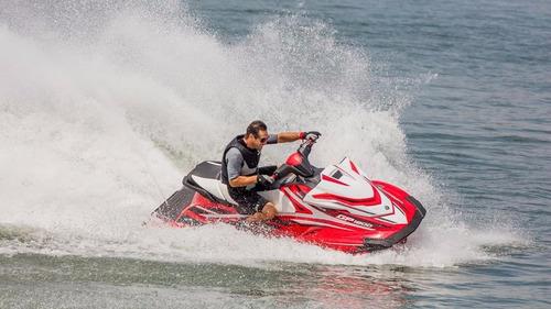 jet ski yamaha gp 1800 svho fx ho 2017 0km sea doo rxt ultra