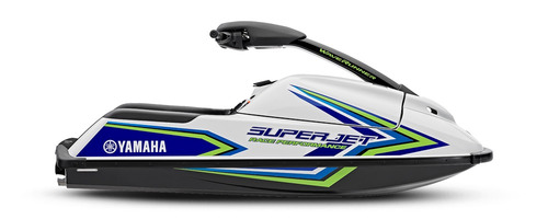 jet ski yamaha super jet 2019 0km vx 700 sea doo gti sxr 800