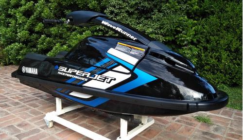jet ski yamaha super jet 701