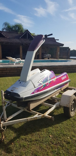 jet ski yamaha superjet impecavel aceito troca por opala