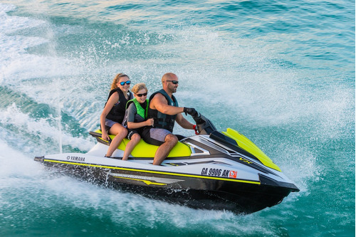 jet ski yamaha vx 0 km spark vx cruiser sea doo gti fx