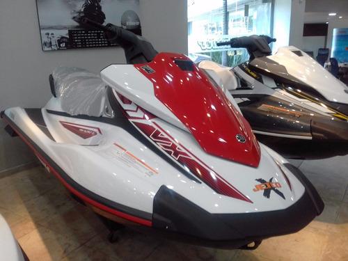 jet ski yamaha vx 4 tempos 2017 cruiser sea doo gti fx ho
