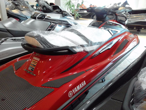 jet ski yamaha vx cruiser 2016 0km sea doo spark gti gts fx