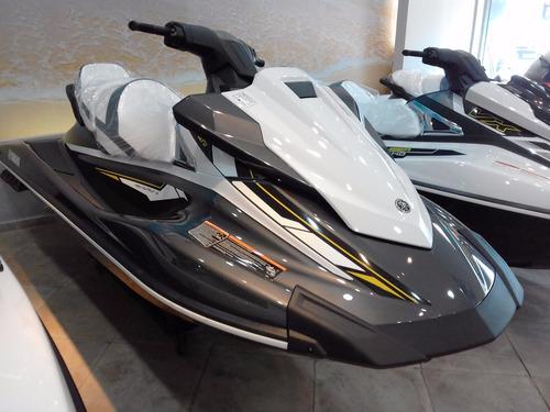 jet ski yamaha vx cruiser 2017 0km sea doo spark gti gts fx
