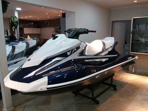 jet ski yamaha vx cruiser 2018 0km spark gti gts fx ho vxr