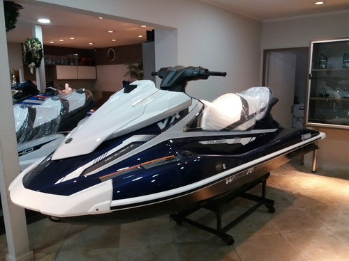 jet ski yamaha vx cruiser 2018 azul spark gti 130 155 fx ho