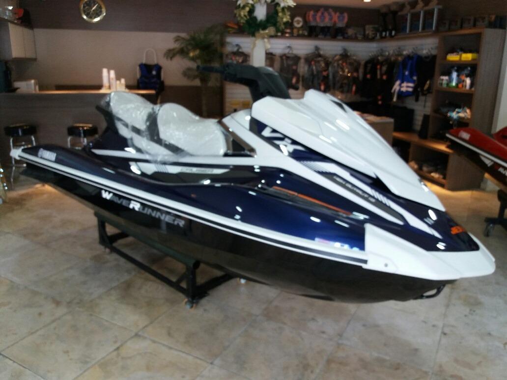 Jet ski yamaha vx cruiser 2018 gti se 130 155 fx ho vxr for Yamaha cruiser 2018