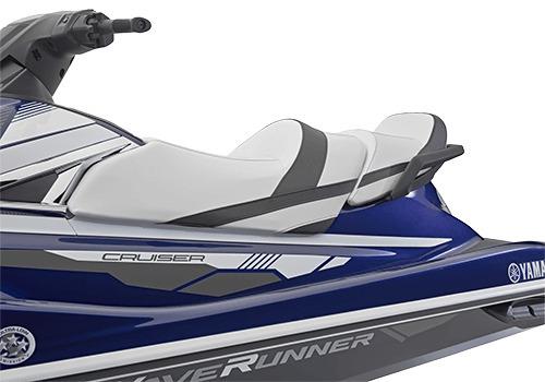 jet ski yamaha vx cruiser 2018 novo 4 tempos